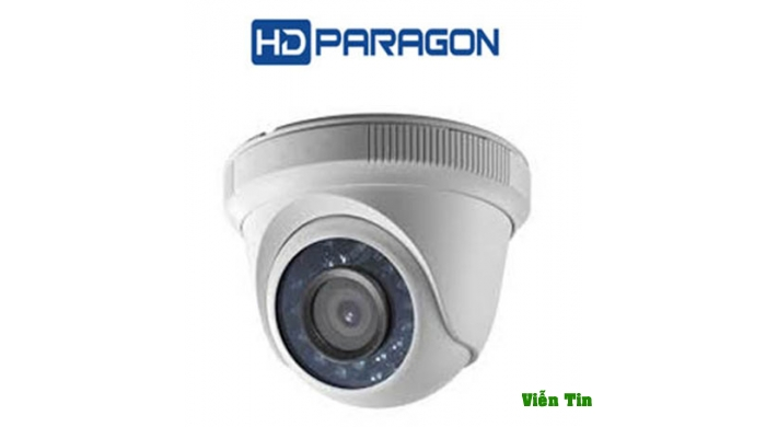 CAMERA HDPARAGON HDS-5882TVI-IRQ (1MP)